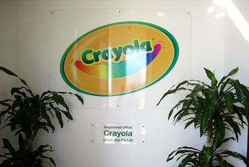crayola-reception-sign
